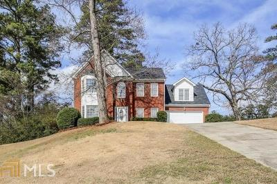 East Point Single Family Home New: 2585 McCoy Dr