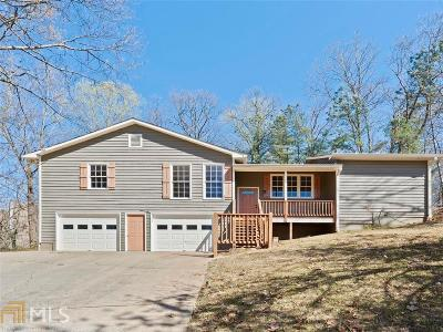 Marietta Single Family Home New: 296 Lancaster Circle