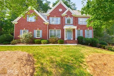 Marietta Single Family Home New: 319 Mayes Farm Trl