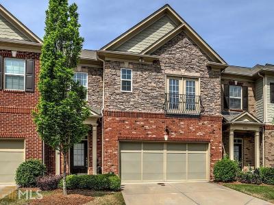 Atlanta Condo/Townhouse New: 5525 NE Parkerton Ln