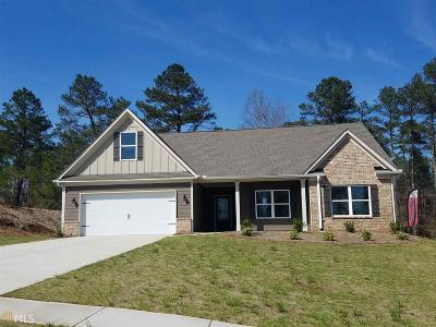 Winder Single Family Home New: 1225 Windstone Dr #4