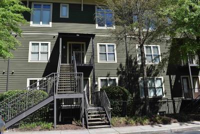 Atlanta Condo/Townhouse New: 1195 SE Milton Terrace