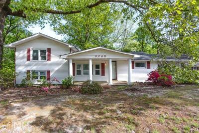 Douglas County Rental New: 6068 Cooper Street