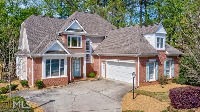 Fulton County Single Family Home New: 2935 Gleneagles Pointe