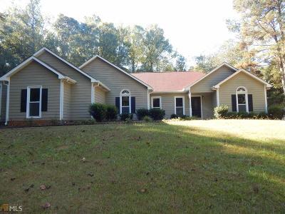 Lagrange Single Family Home New: 102 Brookwood Dr