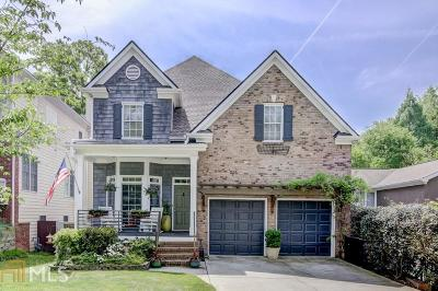 Brookhaven Single Family Home New: 1097 Standard Dr
