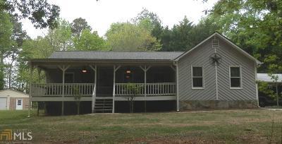 Covington Single Family Home New: 3712 Kraddle Kreek Dr