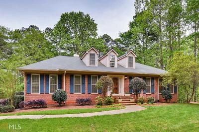 Henry County Condo/Townhouse Under Contract: 2115 Flippen Rd