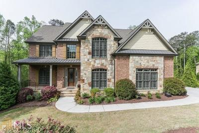 Marietta Single Family Home New: 2420 Timberland Creek Trail NE