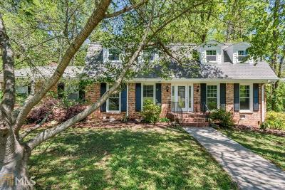 Atlanta Single Family Home New: 2229 Eldorado Dr