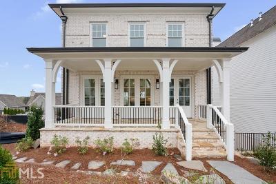 Cumming GA Single Family Home New: $736,900