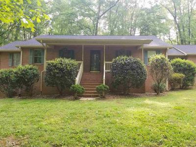 Monticello Single Family Home New: 18 Lauren Lane #18