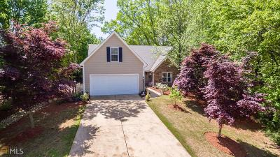 Flowery Branch Single Family Home New: 5806 Meadowfield