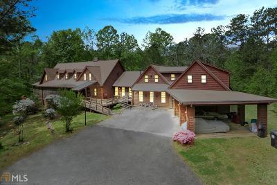 Woodstock Single Family Home New: 150 Fairview Ln