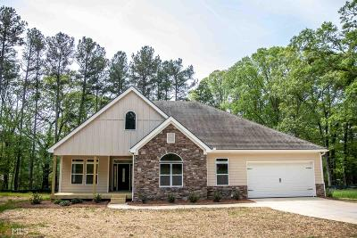 Stockbridge Single Family Home New: 1847 Flat Rock Rd