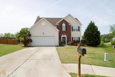 Snellville Single Family Home New: 4262 Medlock River Ct