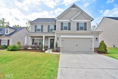 Powder Springs Single Family Home Under Contract: 3323 Lynne Rd