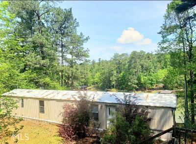 Milledgeville, Sparta, Eatonton Single Family Home For Sale: Starboard Trl #614