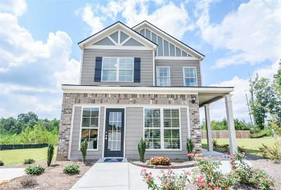 McDonough Single Family Home New: 155 Magnaview #67