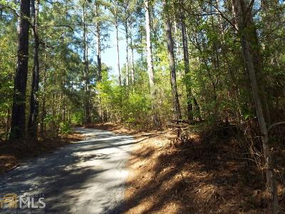 Lawrenceville Residential Lots & Land For Sale: 1684 Alcovy Rd