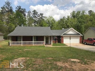Carroll County Single Family Home New: 5514 E Stoneway Ct