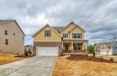 Canton Single Family Home New: 4017 Creekshire Trail #99