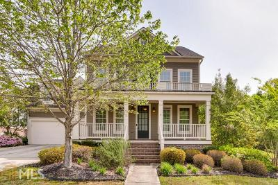 Mableton Single Family Home New: 6073 Queens River Drive