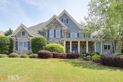 Cumming GA Single Family Home New: $849,900