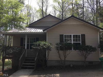 Single Family Home New: 279 Freeman Dr