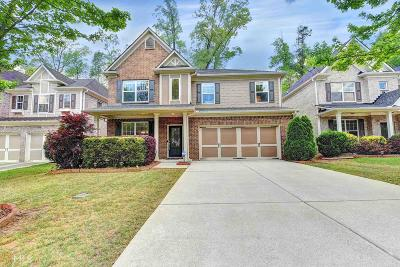 Fulton County Single Family Home New: 11464 Mabrypark Place