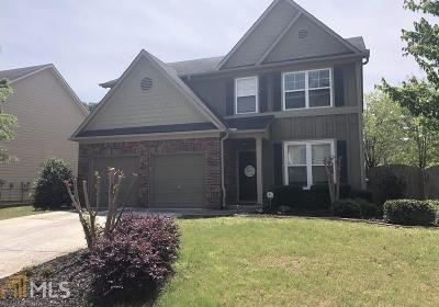Marietta Single Family Home New: 2582 Kolb Manor Circle