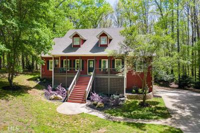 Dawsonville Single Family Home Under Contract: 455 Mayapple Glen #23