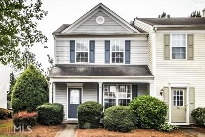 Marietta Condo/Townhouse New: 56 Highoak Drive