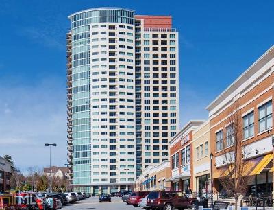 Atlanta Condo/Townhouse New: 4561 Olde Perimeter Way #805