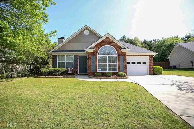 Athens Single Family Home Under Contract: 202 Tall Pine Ln