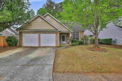 Kennesaw GA Single Family Home New: $225,000