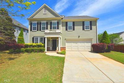Peachtree City Single Family Home New: 223 Independence Ln