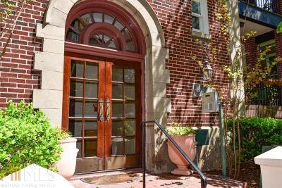 Atlanta Condo/Townhouse New: 741 Frederica #21