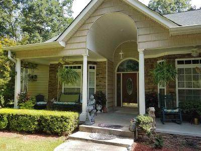 Oxford Single Family Home For Sale: 71 Boogers Hill Rd