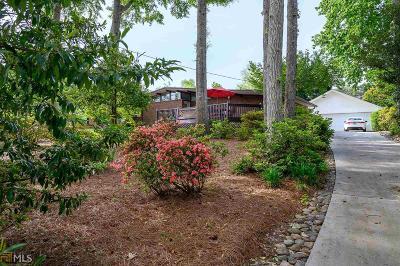 Peachtree City Single Family Home New: 111 Pebblestump Pt