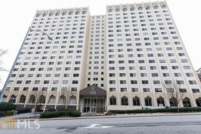 Atlanta Condo/Townhouse New: 2479 Peachtree Rd #1117