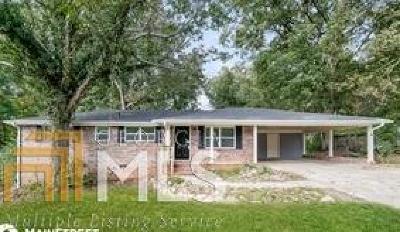 Douglas County Rental New: 6200 King Arthur Dr
