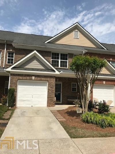 Kennesaw GA Condo/Townhouse New: $218,000