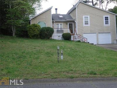 Kennesaw GA Single Family Home New: $179,000