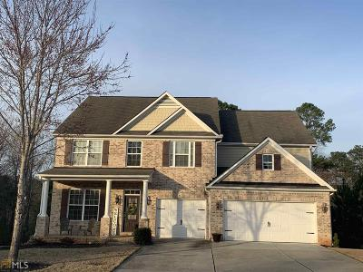 Braselton Single Family Home For Sale: 5908 Park Bend Ave