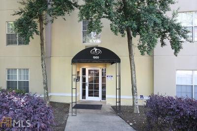 Atlanta Condo/Townhouse New: 970 Sidney Marcus Blvd #1212