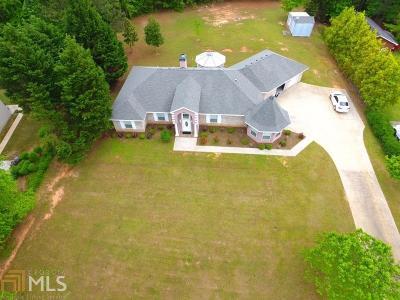 Sugar Hill Single Family Home New: 5281 Regency Lake Court