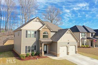 Cumming Single Family Home New: 6255 Stillwood Ln