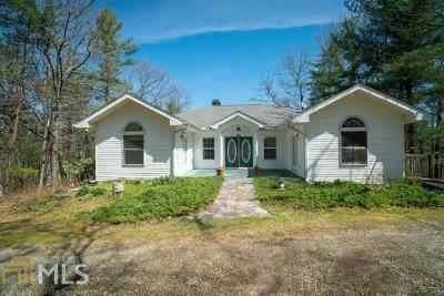 White County Single Family Home For Sale: 427 Bay Laurel Dr