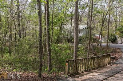 Stephens County Single Family Home New: 1228 Seven Forks Road